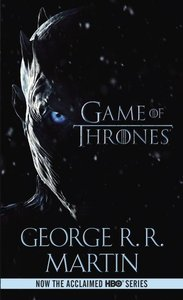 A Game of Thrones. Movie Tie-In