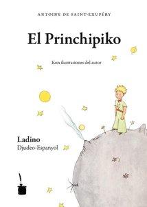 El Princhipiko (Der kleine Prinz - Judenspanisch/Ladino)