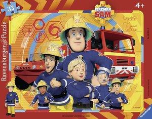 FS: Sam, der Feuerwehrmann