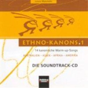 Ethno-Kanons 1. Playback-CD