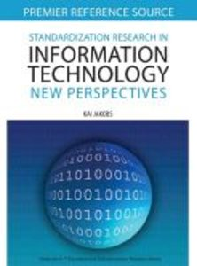 Standardization Research in Information Technology: New Perspect