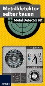 Metalldetektor zum Selberbauen
