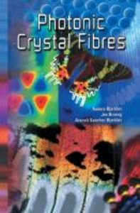 Photonic Crystal Fibres