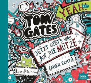Tom Gates.Jetzt gibt\'s was auf die Mütze