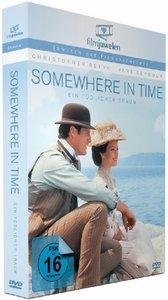 Somewhere in Time - Ein tödlicher Traum (Filmjuwelen)