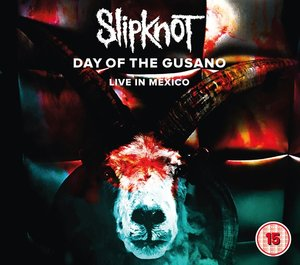 Day Of The Gusano-Live In Mexico (Limited 3LP+DVD)