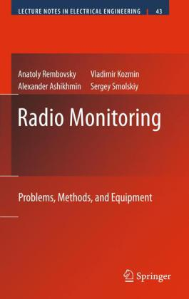 Radio Monitoring - zum Schließen ins Bild klicken