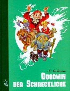 Goodwin der Schreckliche