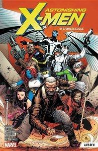 Astonishing X-Men 01