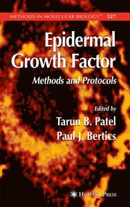 Epidermal Growth Factor