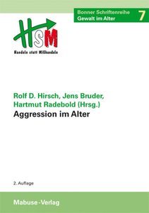 Aggression im Alter