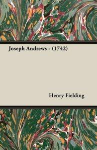 Joseph Andrews - (1742)