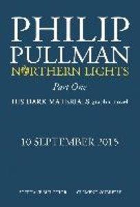 Northern Lights Graphic Novel 01. His Dark Materials