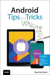 Android 5 Tips and Tricks