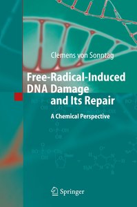 Free-Radical-Induced DNA Damage and Its Repair