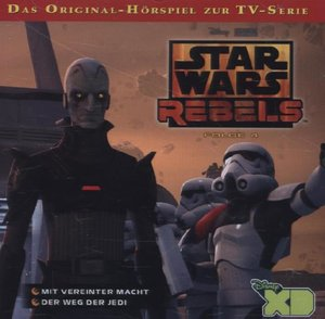 Disney - Star Wars Rebels Folge 04