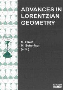 Advances in Lorentzian Geometry