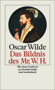 Das Bildnis des Mr. W. H