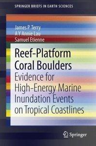 Reef-Platform Coral Boulders