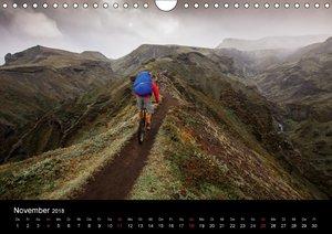 Bike Abenteuer Island