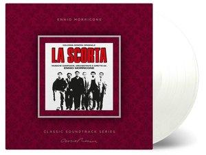 La Scorta (O.S.T./Die Eskorte) (Limited Clear Vinyl)
