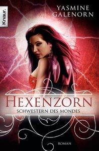 Schwestern des Mondes 07. Hexenzorn