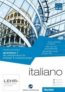 interaktive sprachreise sprachkurs 1 italiano