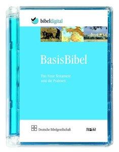 BasisBibel. Das Neue Testament und die Psalmen