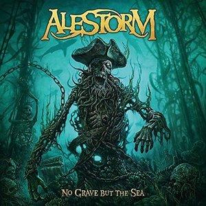 No Grave But The Sea (LP)