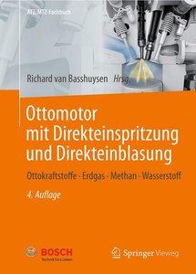 Ottomotor mit Direkteinspritzung und Direkteinblasung