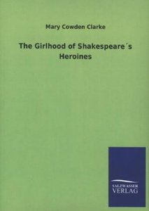 The Girlhood of Shakespeare´s Heroines