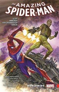 Amazing Spider-Man: Worldwide, Volume 06