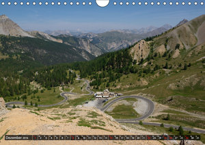 Le Midi - Impressionen aus Frankreichs Süden (Wandkalender 2019