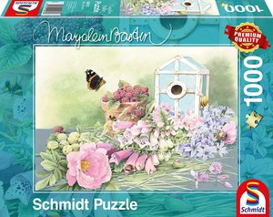 Sommer-Residenz (Puzzle)