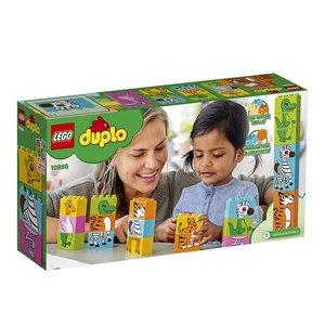 LEGO® DUPLO® 10885 - Mein erstes Tierpuzzle, Puzzle, Bausatz