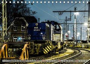 NightLights (Tischkalender 2020 DIN A5 quer)