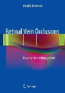 Retinal Vein Occlusions