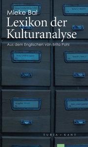 Lexikon der Kulturanalyse