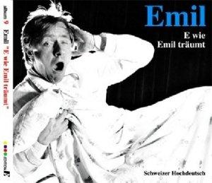 E wie Emil träumt, 1 Audio-CD