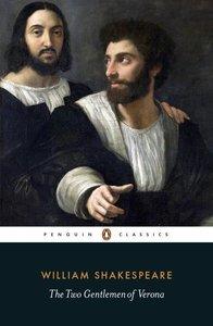 The Two Gentlemen Of Verona,
