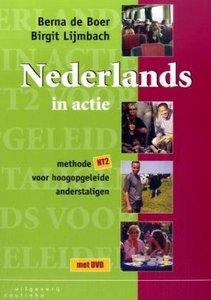 Nederlands in actie. Mit DVD