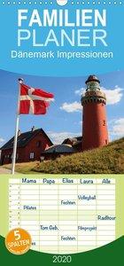 Dänemark Impressionen - Familienplaner hoch
