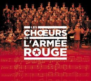 Red Army Choir: Red Army Choir