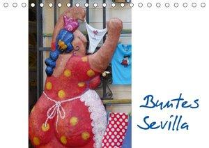 Buntes Sevilla