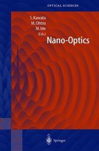 Nano-Optics