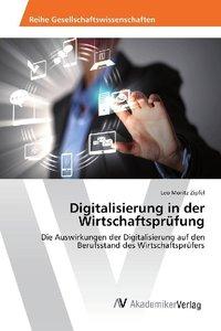 Digitalisierung in der Wirtschaftsprüfung