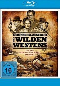 Grosse Klassiker des Wilden Westens