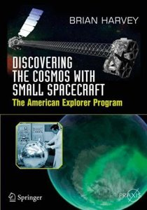 Discovering the Cosmos with Small Spacecraft