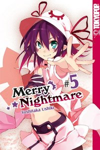 Merry Nightmare 05