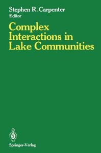 Complex Interactions in Lake Communities